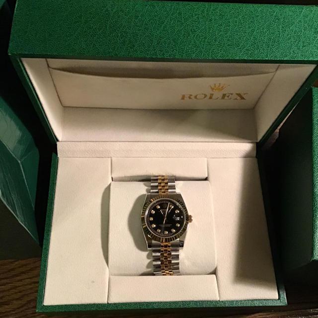 チュードル偽物 時計 時計 / ROLEX - ロレッス の通販 by かっちゃん's shop