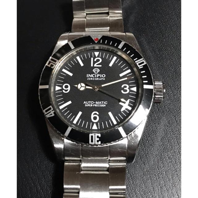 ロエベ ベルト 時計 偽物 / インキピオ 10 サブマリーナの通販 by マチック 's shop