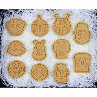 アンパンマン クッキー