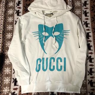 quintet アクセサリー | Gucci - 《最終大幅値下げ価格》グッチ GUCCI パーカーの通販