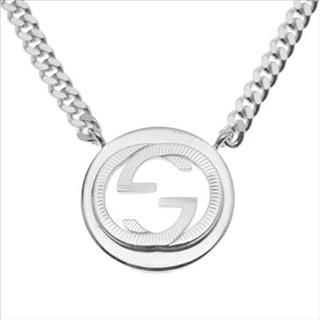 Gucci - ★新品★未使用★ GUCCI ネックレス ダブルGの通販