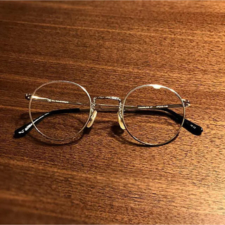 アヤメ(Ayame)のOLIVER GOLDSMITH オリバーゴールドスミス CHARLES(サングラス/メガネ)