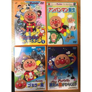 アンパンマン DVD セット(アニメ)