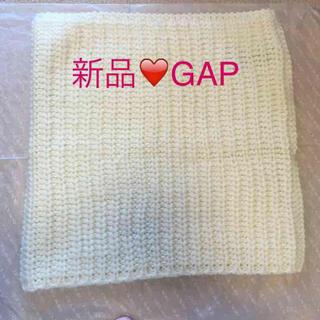 ギャップ(GAP)の新品✨GAP スヌード(スヌード)