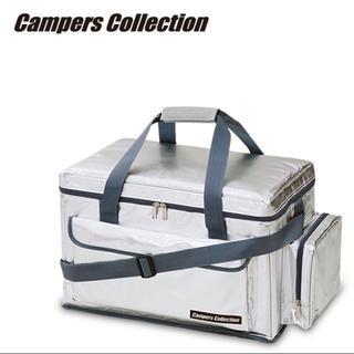 ヤマゼン(山善)の 山善キャンパーズコレクション アルミプロテクトクールバッグ APC-30L(その他)