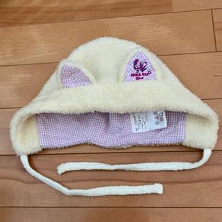 アナスイミニ(ANNA SUI mini)のアナスイミニ ベビー帽(帽子)