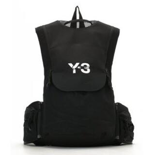 ワイスリー(Y-3)の【新品】Y-3 RUNNING バックパック(バッグパック/リュック)