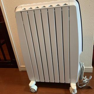 デロンギ(DeLonghi)のデロンギ ドラゴンデジタルスマート オイルヒーター(オイルヒーター)