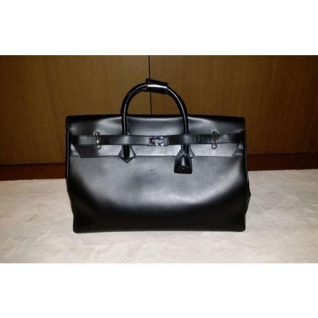 Gucci - 定価45万 GUCCI グッチ 大型 ボストン バッグ 黒 メンズ ブラックの通販 by fumisan's shop