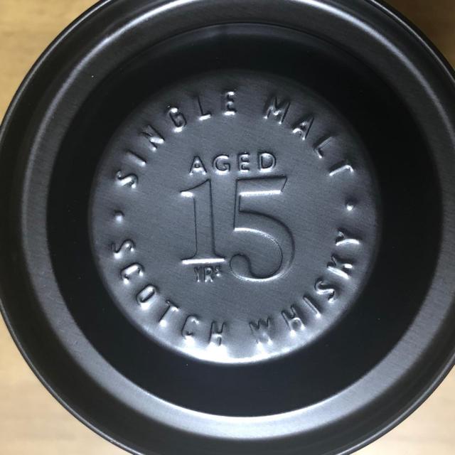 サントリー(サントリー)のバランタイン 15年 食品/飲料/酒の酒(ウイスキー)の商品写真