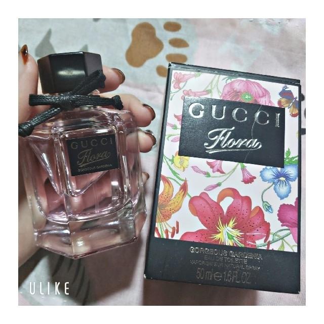 Gucci - フローラバイグッチガーデンゴージャスガーデニアオードトワレの通販 by hama's shop
