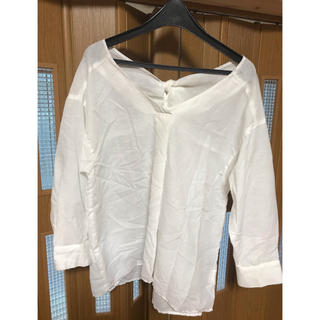 ベイフロー(BAYFLOW)のベイフローのシャツ(Tシャツ(長袖/七分))