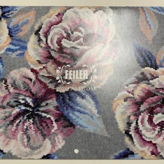 フェイラー(FEILER)のフェイラー カレンダー2020☆(カレンダー/スケジュール)