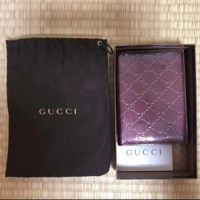 Gucci - GUCCI システム手帳の通販 by shop