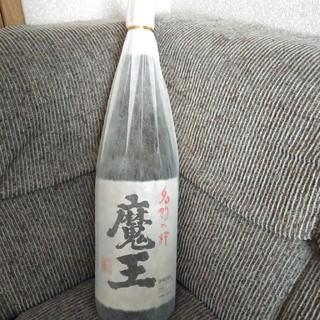 芋焼酎 魔王 (焼酎)
