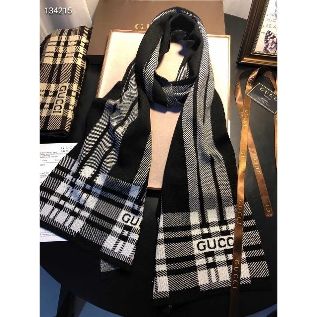 Gucci - gucciマフラー🌟8000円🌟の通販 by id:qq912299952を追加してください。