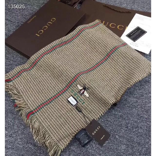 ゴヤール財布偽物見分け方エクスプローラー,Gucci-gucciマフラー/ショール🌟8000円🌟の通販byid:qq912299952を追加してください。