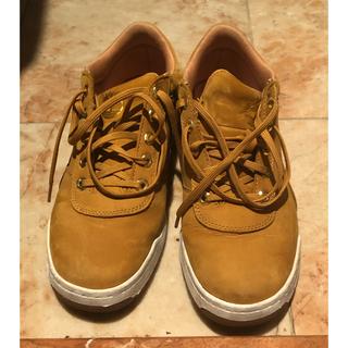 ティンバーランド(Timberland)のtimberland ティンバーランド スニーカー 革靴 最終値下げ(ブーツ)