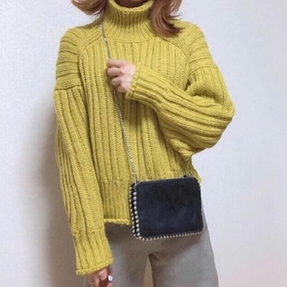 エイチアンドエム(H&M)の専用!(ニット/セーター)