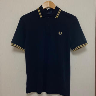 FRED PERRY - PERRY フレッドペリー ポロシャツ