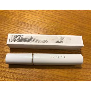 コスメキッチン(Cosme Kitchen)のトーン to/one ロングラッシュマスカラ EX02 (マスカラ)