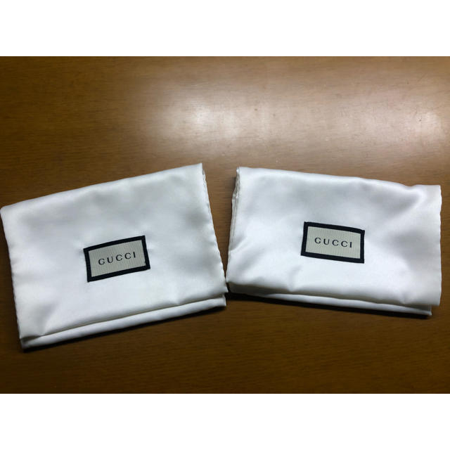 Gucci - GUCCIの布の通販 by 取引's shop