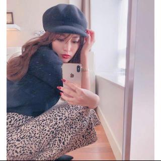エイミーイストワール(eimy istoire)の♡ANRULY rienda しいなさんセレクト キャスケット♡(キャスケット)
