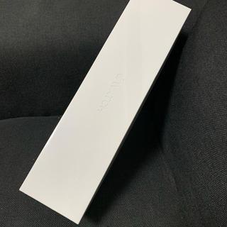 アップルウォッチ(Apple Watch)のapple watch  series4 40mm シルバー【新品未開封】(スマートフォン本体)