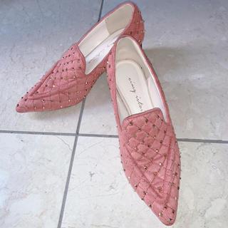 エイミーイストワール(eimy istoire)のエイミーイストワール ローファー(ローファー/革靴)