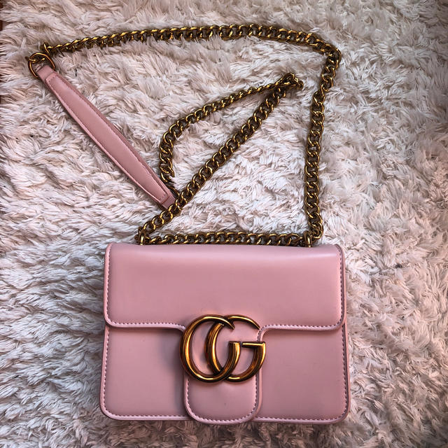 Gucci - Gucci風 ショルダーバッグの通販 by m's shop