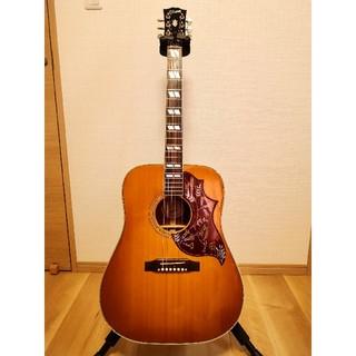 ギブソン(Gibson)の特価!Gibson Hummingbird 2011年製?(アコースティックギター)