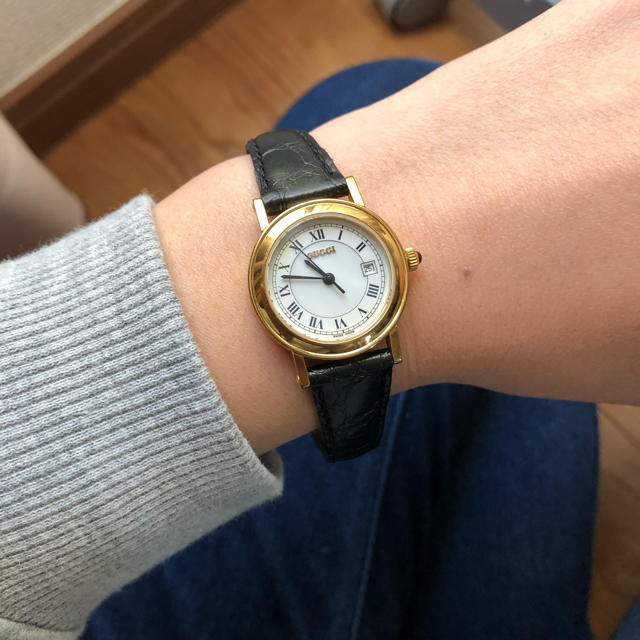 Gucci - GUCCI 腕時計の通販 by EMMA's shop