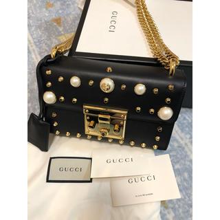 Gucci - 美品グッチgucci のショルダーバッグの通販