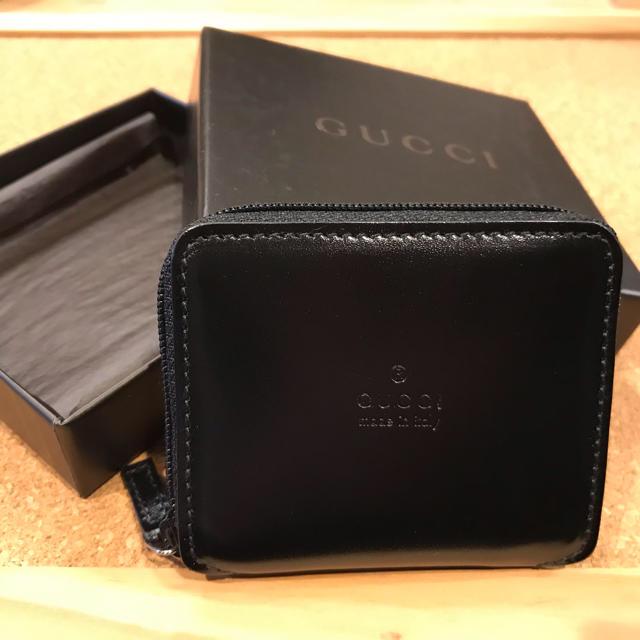 Gucci - 【新品未使用】GUCCIの通販 by wasatsuku's shop