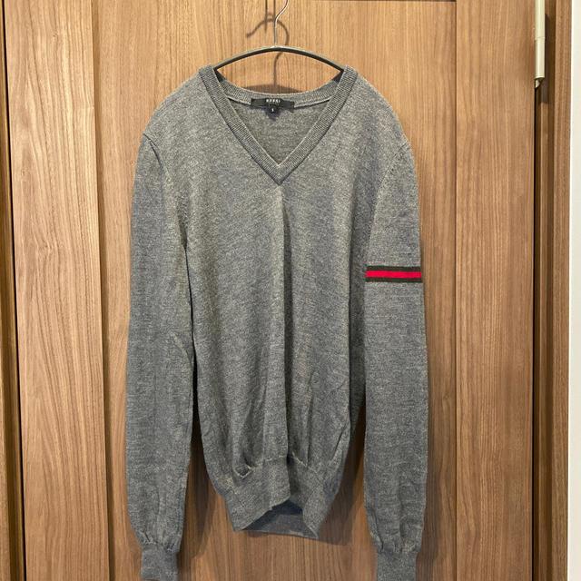 Gucci - GUCCI メンズ セーター Sの通販 by まっつん's shop