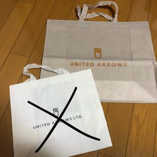 ユナイテッドアローズ(UNITED ARROWS)のユナイテッド アローズ ショップ袋 1枚(ショップ袋)