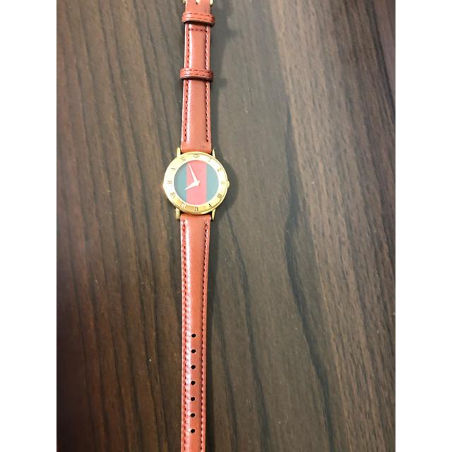 Gucci - GUCCI グッチ 腕時計 シェリーラインの通販 by Rey's shop