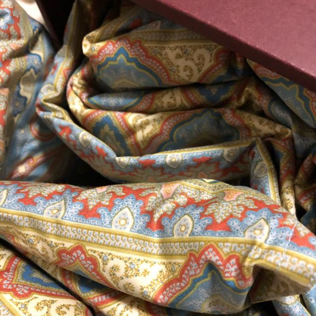ETRO(エトロ)のエトロ 肌掛け布団 インテリア/住まい/日用品の寝具(布団)の商品写真