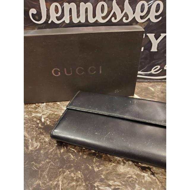 Gucci - ☆ GUCCI グッチ 長財布 035 1408 2170 ジャッキークリップの通販 by kinpatu king