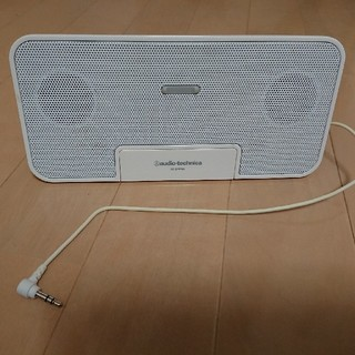 オーディオテクニカ(audio-technica)の有線 スピーカー ジャンク(スピーカー)