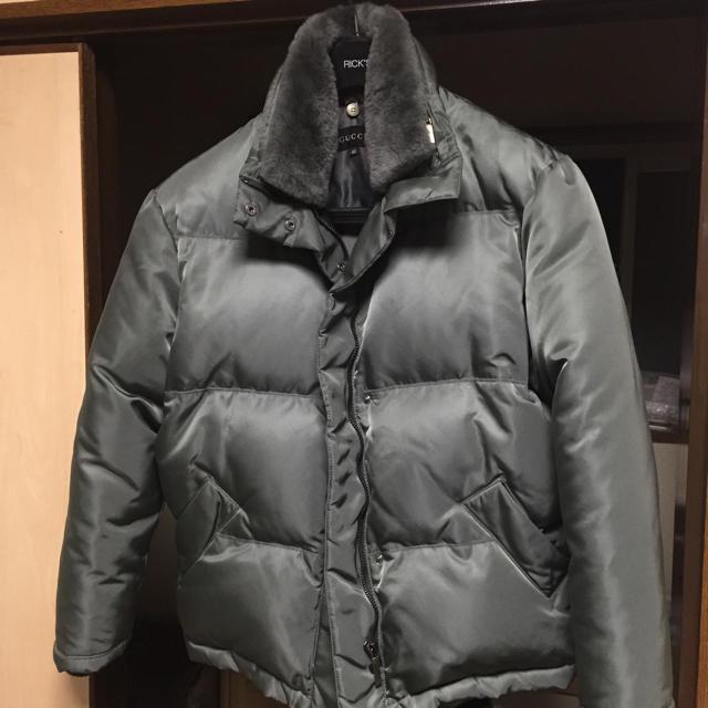 Gucci - グッチ ダウンジャケット リアルファーの通販 by ららぶ's shop