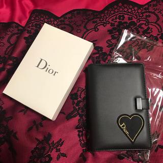 Dior - 未使用品 ディオール Dior ノベルティー 手帳