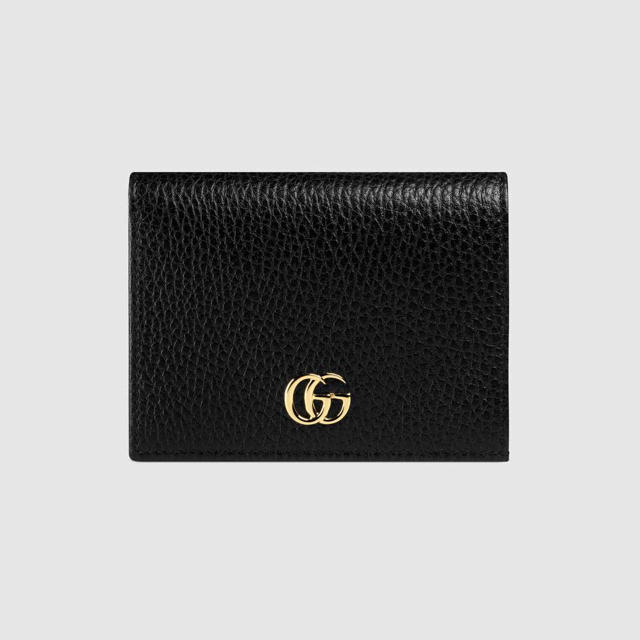 Gucci - グッチ プチ マーモント 財布 サイフ ミニ ウォレットの通販 by val's shop