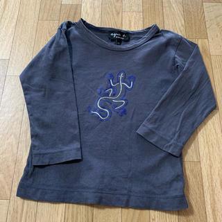 アニエスベー(agnes b.)のアリエスベー アンファン XS(Tシャツ/カットソー)