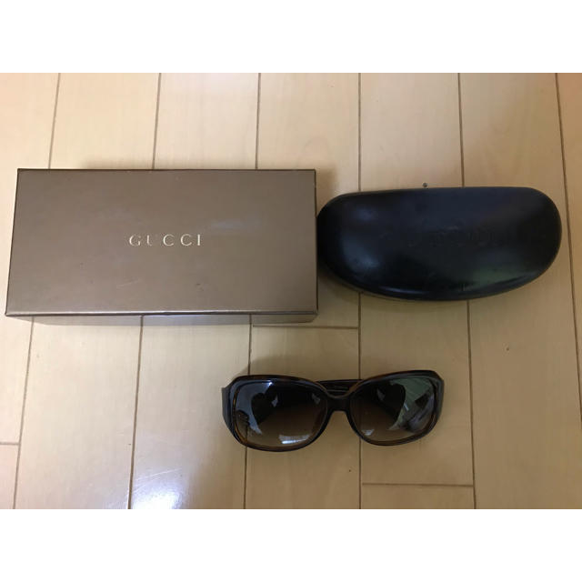 Gucci - GUCCI サングラスの通販 by ゆうや's shop
