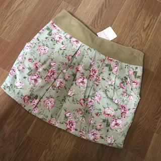 リズリサ(LIZ LISA)のリズリサ♡コクーンスカート(ミニスカート)