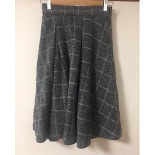 ロッソ(ROSSO)のロッソ スカート (ひざ丈スカート)