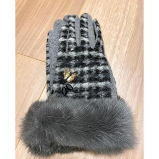 アンテプリマ(ANTEPRIMA)のANTEPRIMAアンテプリマ 手袋 グローブ(手袋)