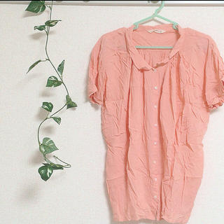 スタディオクリップ(STUDIO CLIP)のスタディオクリップ   ブラウスS/S(Tシャツ/カットソー(半袖/袖なし))