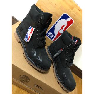 ティンバーランド(Timberland)のTimberland × NBA ティンバーランド コラボ ブーツ 海外限定品(ブーツ)